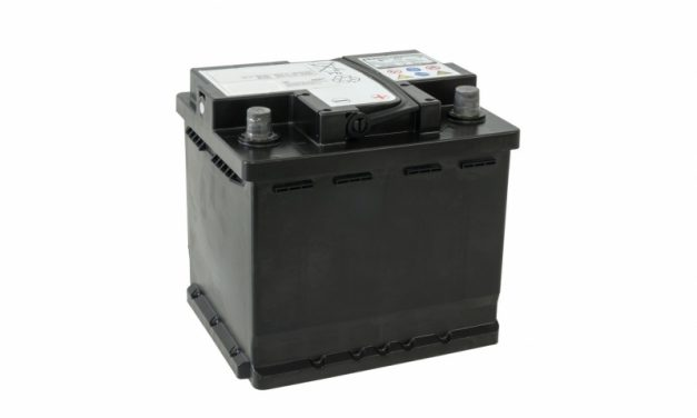 Różnice między akumulatorem żelowym a akumulatorem AGM