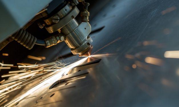 Nowoczesna technologia, czyli cięcie laserem