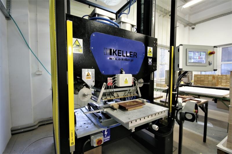 Nowoczesne rozwiązania dla drukarni