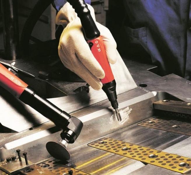 Dlaczego warto wybrać narzędzia na sprężone powietrze?