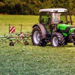 Dobieranie części do współczesnych ciągników rolniczych