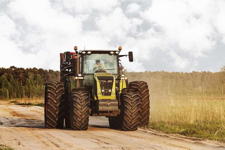 Branża maszyn rolniczych w czasie koronawirusa