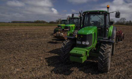 Maszyny uprawowe – jakie są rodzaje?