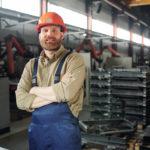 Obróbka plastyczna metali – co to jest?